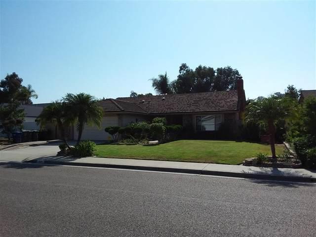 724 Oakbranch Drive, Encinitas, CA 92024 (#200043973) :: Neuman & Neuman Real Estate Inc.