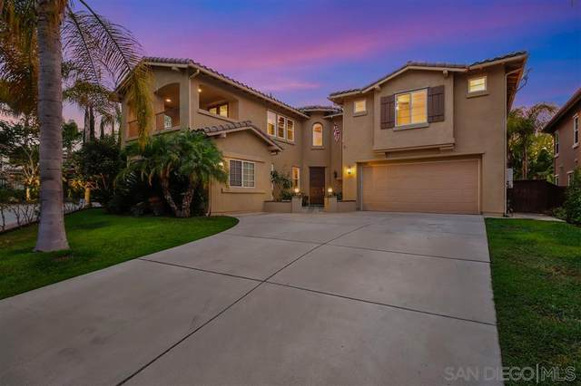 13828 Torrey Bella Ct, San Diego, CA 92129 (#200044024) :: Neuman & Neuman Real Estate Inc.