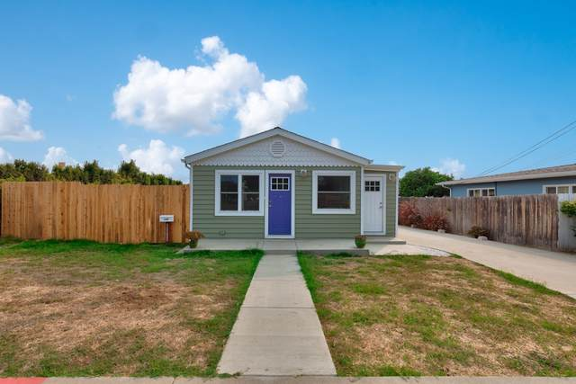 1380 Knoxville St, San Diego, CA 92110 (#200044160) :: Compass