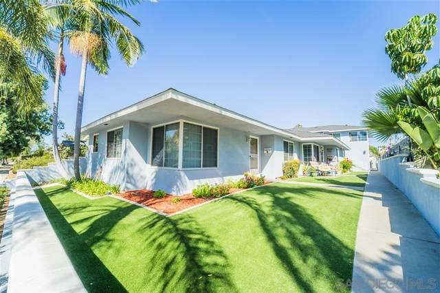 4635-4641 Edgeware Road, San Diego, CA 92116 (#200044227) :: Tony J. Molina Real Estate