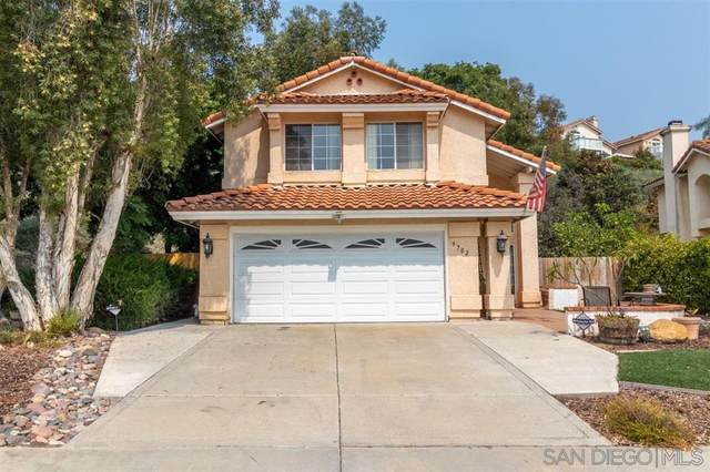 9702 Avenida Ricardo, Spring Valley, CA 91977 (#200044281) :: Neuman & Neuman Real Estate Inc.