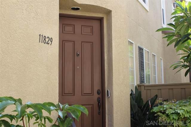 11829 Miro Circle, San Diego, CA 92131 (#200044386) :: Neuman & Neuman Real Estate Inc.