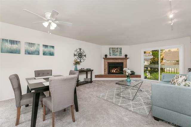 3772 Balboa Terrace E, San Diego, CA 92117 (#200044452) :: Compass