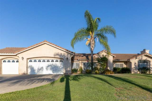 31355 Alisa Pl, Valley Center, CA 92082 (#200044461) :: Neuman & Neuman Real Estate Inc.