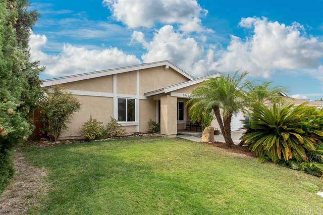 7949 Peach Point Ave, Mira Mesa, CA 92126 (#200044506) :: Neuman & Neuman Real Estate Inc.
