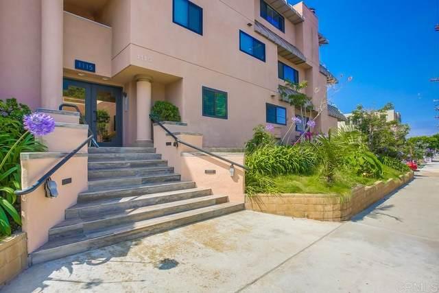 1115 Pearl St #1, La Jolla, CA 92037 (#200044674) :: Tony J. Molina Real Estate
