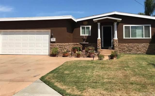 2208 Iris Ave, San Diego, CA 92154 (#200044773) :: Neuman & Neuman Real Estate Inc.