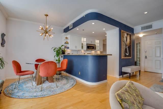 620 State #222, San Diego, CA 92101 (#200044781) :: Neuman & Neuman Real Estate Inc.
