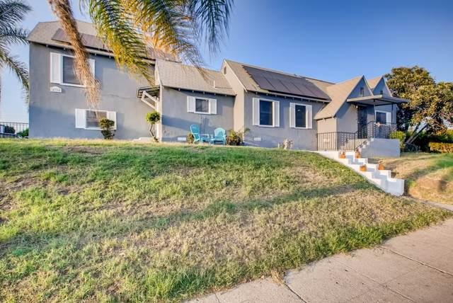 4954 Federal Blvd., San Diego, CA 92102 (#200044927) :: Neuman & Neuman Real Estate Inc.