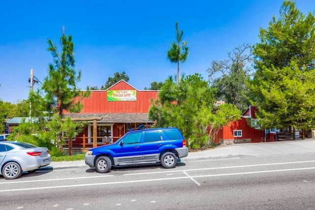 2538 Alpine Boulevard, Alpine, CA 91901 (#200044945) :: Yarbrough Group