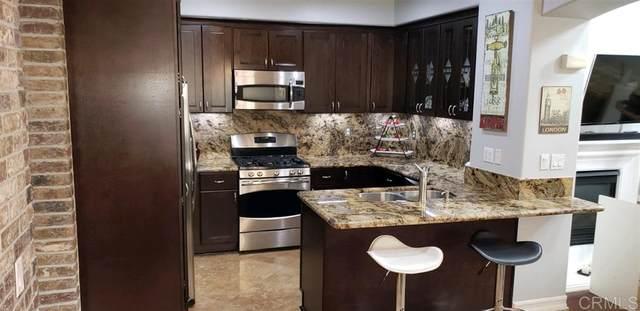 2668 Piantino Circle, San Diego, CA 92108 (#200045005) :: Neuman & Neuman Real Estate Inc.
