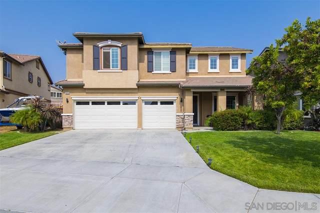 26318 Norma Jean Pl, Murrieta, CA 92563 (#200045019) :: Neuman & Neuman Real Estate Inc.
