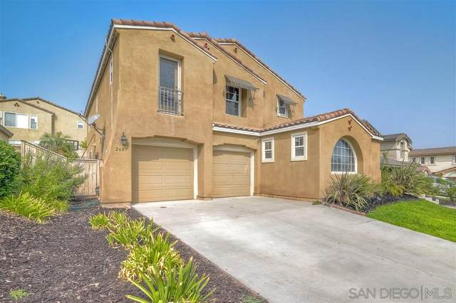 2687 Table Rock, Chula Vista, CA 91914 (#200045043) :: Neuman & Neuman Real Estate Inc.