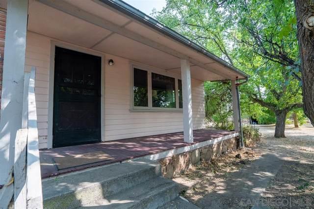 33133 Highway 94, Campo, CA 91906 (#200045078) :: Solis Team Real Estate