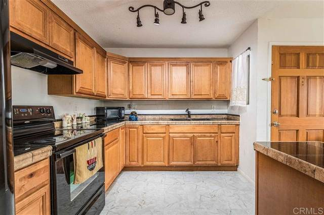 475 N Midway Dr #140, Escondido, CA 92027 (#200045154) :: Compass