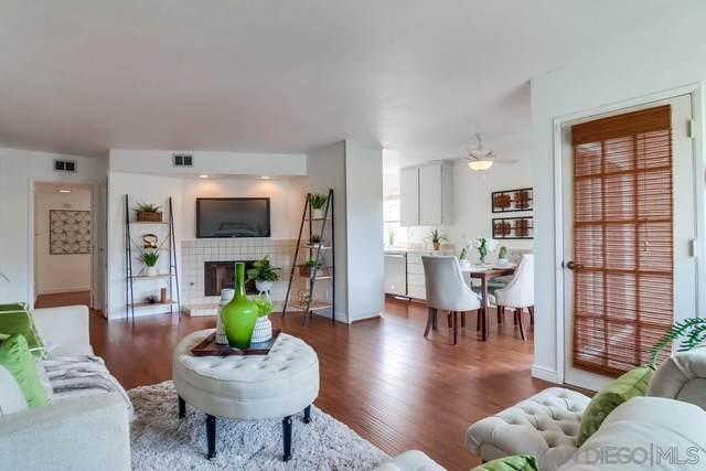 3888 Groton St #4, San Diego, CA 92110 (#200045182) :: Neuman & Neuman Real Estate Inc.