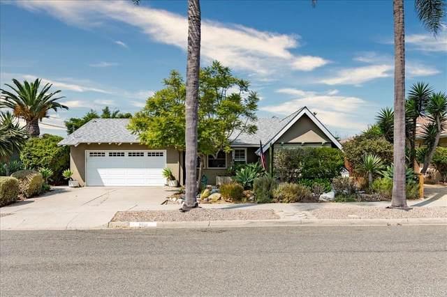2819 Todd St, Oceanside, CA 92054 (#200045221) :: Neuman & Neuman Real Estate Inc.