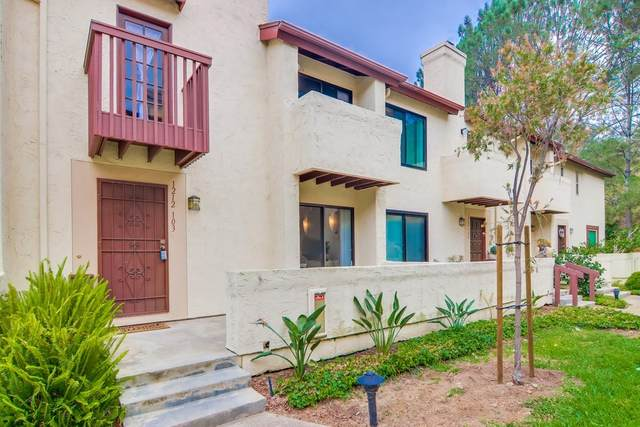 1212 River Glen Row #103, San Diego, CA 92111 (#200045222) :: The Stein Group