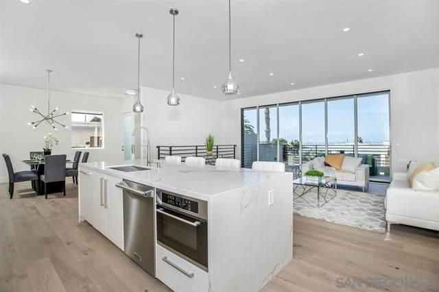 2547 Galveston, San Diego, CA 92110 (#200045308) :: Neuman & Neuman Real Estate Inc.