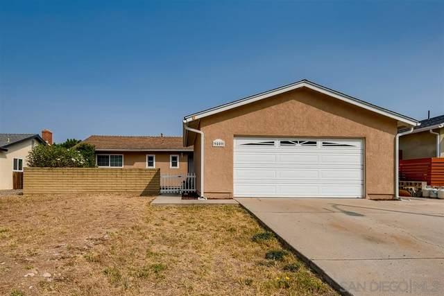 9809 Medina Drive, Santee, CA 92071 (#200045381) :: Neuman & Neuman Real Estate Inc.
