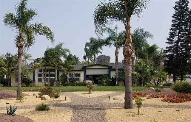 1595 & 1595A Lake Dr, Encinitas, CA 92024 (#200045394) :: Cay, Carly & Patrick | Keller Williams