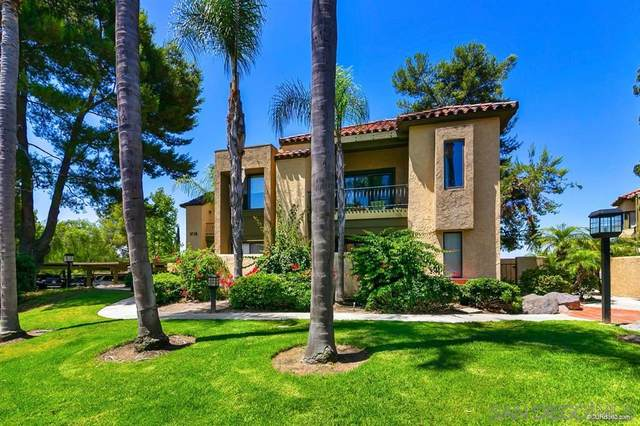 6736 Oakridge #209, San Diego, CA 92120 (#200045619) :: Neuman & Neuman Real Estate Inc.