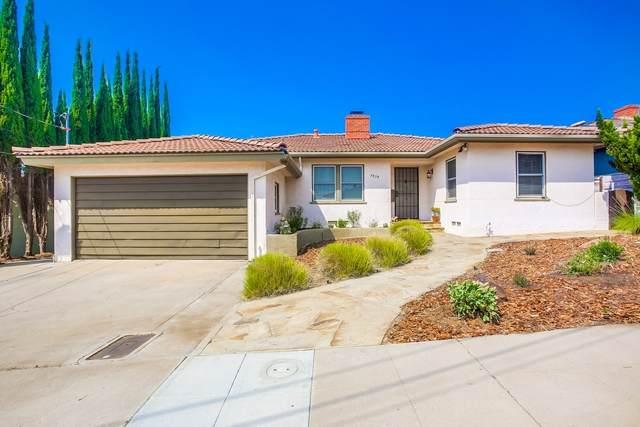 5434 Redland Pl, San Diego, CA 92115 (#200045620) :: Neuman & Neuman Real Estate Inc.