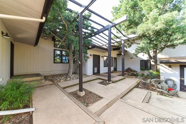 24341 Sargeant Road, Ramona, CA 92065 (#200045652) :: The Stein Group