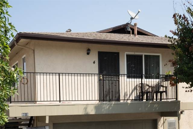9919 Mission Gorge Rd #4, Santee, CA 92071 (#200045672) :: Compass