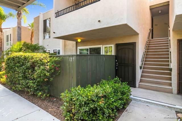 3591 Ruffin Rd #127, San Diego, CA 92123 (#200045682) :: Tony J. Molina Real Estate