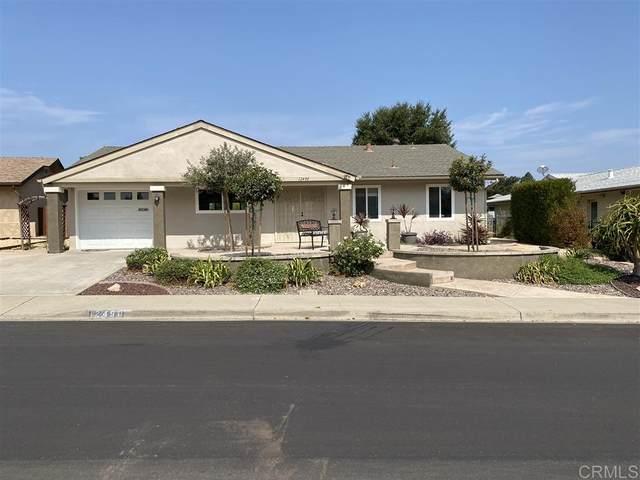 12490 Horado Rd, San Diego, CA 92128 (#200045690) :: Farland Realty