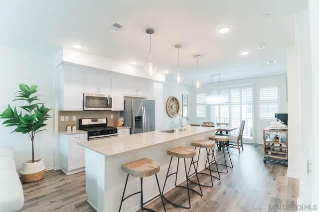 1207 Paseo Seashore Unit # 79, San Diego, CA 92154 (#200045893) :: Neuman & Neuman Real Estate Inc.