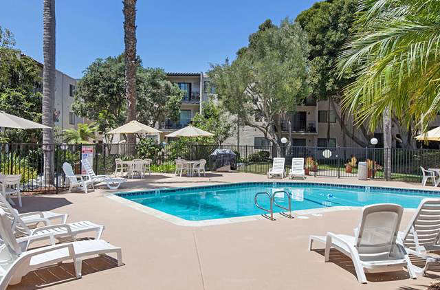 6780 Friars Rd #327, San Diego, CA 92108 (#200045951) :: Tony J. Molina Real Estate