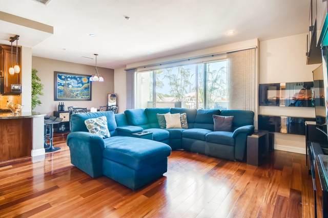 3972 Albatross Unit 202 #202, San Diego, CA 92103 (#200046125) :: SunLux Real Estate