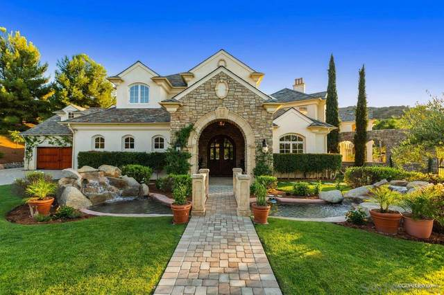 18781 Heritage Drive, Poway, CA 92064 (#200046138) :: Team Forss Realty Group