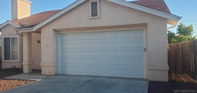 1331 Marline, El Cajon, CA 92021 (#200046141) :: Cay, Carly & Patrick | Keller Williams
