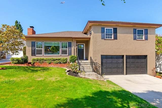 3944 Bernice Dr, San Diego, CA 92107 (#200046583) :: SunLux Real Estate