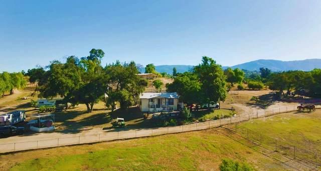14898 Oak Creek, Valley Center, CA 92082 (#200046590) :: Neuman & Neuman Real Estate Inc.