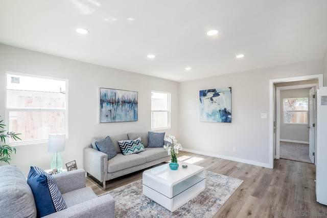5362 Chollas Pkwy, San Diego, CA 92105 (#200046636) :: Neuman & Neuman Real Estate Inc.