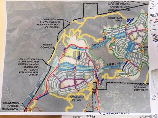 Cuyamaca #6 Cajon Park Tract 767 #6, Santee, CA 92071 (#200046695) :: SD Luxe Group