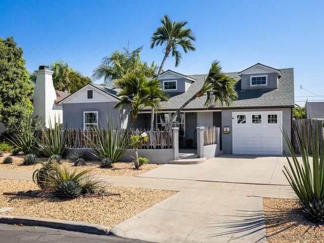 1261 Diamond Street, San Diego, CA 92109 (#200046771) :: Solis Team Real Estate