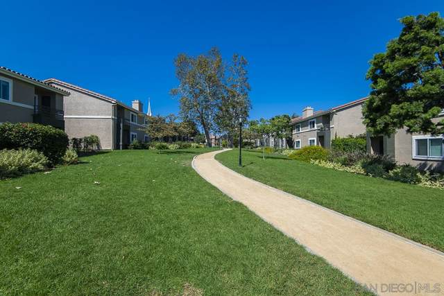 7455 Charmant Dr. #1809, San Diego, CA 92122 (#200046838) :: Yarbrough Group