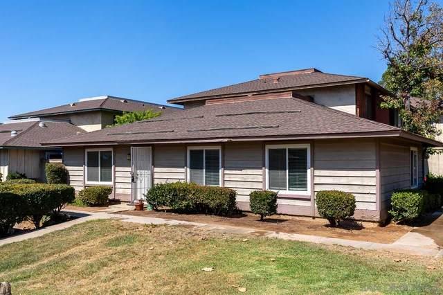 339 Graves Ct, El Cajon, CA 92021 (#200046892) :: Tony J. Molina Real Estate