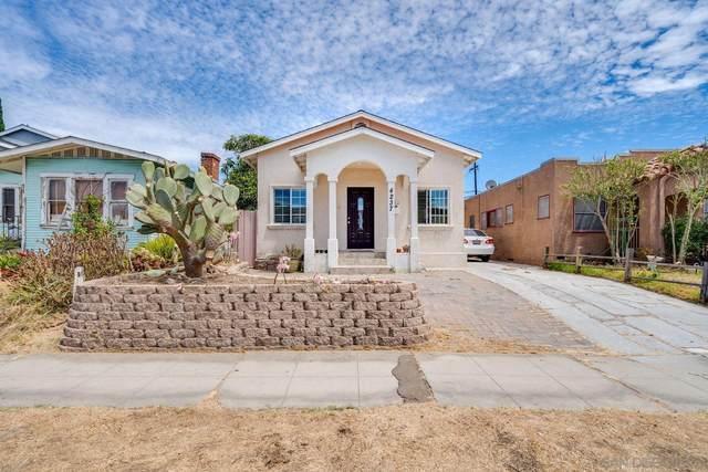 4237 Felton Street, San Diego, CA 92104 (#200047129) :: Team Forss Realty Group