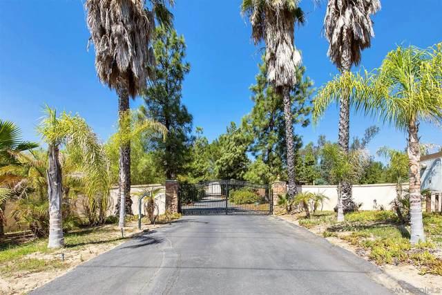 32510 Rancho California Rd., Temecula, CA 92591 (#200047207) :: SD Luxe Group