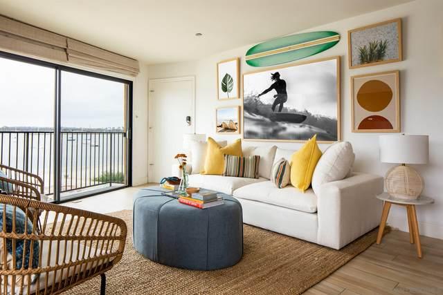 2808 Bayside Walk C, San Diego, CA 92109 (#200047252) :: Neuman & Neuman Real Estate Inc.