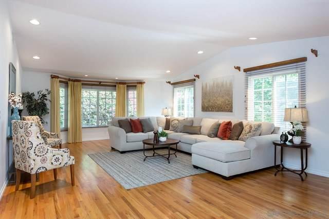 9163 Grossmont Blvd, La Mesa, CA 91941 (#200047575) :: Neuman & Neuman Real Estate Inc.