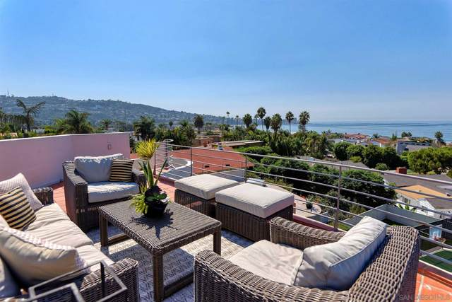 8560 Avenida De Las Ondas, La Jolla, CA 92037 (#200047600) :: Solis Team Real Estate