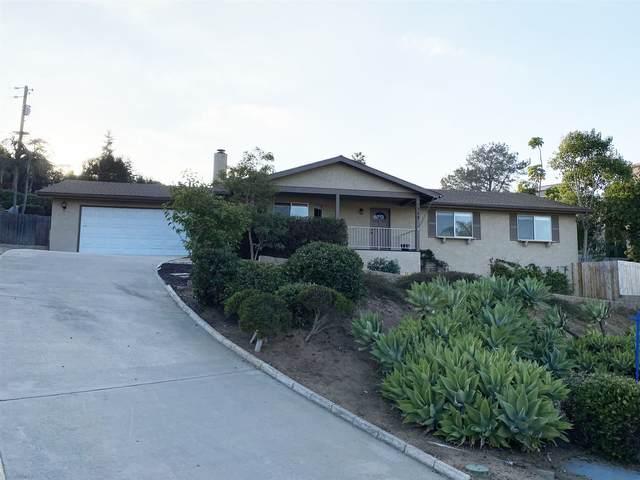 1333 Kilby Lane, Vista, CA 92083 (#200047672) :: Tony J. Molina Real Estate