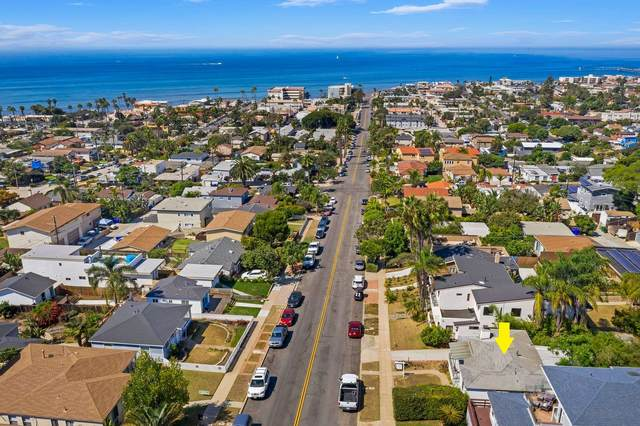 4640 Orchard Ave, San Diego, CA 92107 (#200047752) :: Cay, Carly & Patrick | Keller Williams